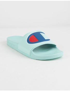 Champion Ipo Seafoam Mens Sandals by Champion