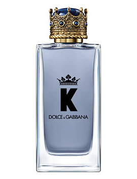 Dolce&Gabbana K By Dolce&Gabbana Eau De Toilette, 3.3 Oz. by General