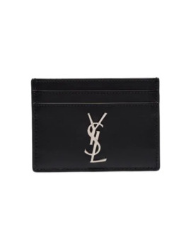 Portacarte Ysl by Saint Laurent