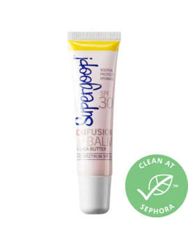 Acai Fusion Lip Balm Broad Spectrum Spf 30 by Supergoop!