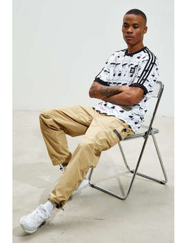 Adidas Promoted Artist Soccer Jersey by Adidas