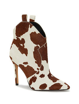 Pixille Pointy Toe Western Booties by General