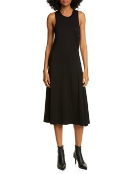 Luca Lace Up Midi Dress by Rag & Bone