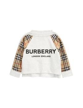 Esther Embroidered Sweatshirt by Burberry