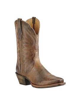 Autry Cowgirl Boot by Ariat