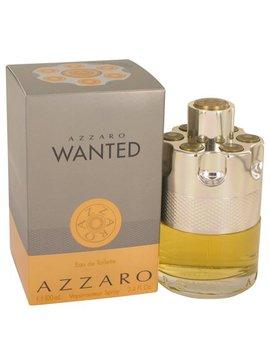 Azzaro Men Eau De Toilette Spray 3.4 Oz by Azzaro
