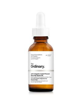 The Ordinary 100% Organic Cold Pressed Rose Hip Seed Oil by The Ordinary