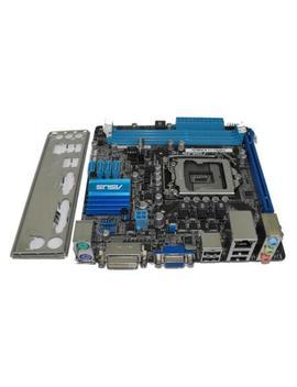 Asus P8 H61 I Lx/Rm/Si Lga1155 Ddr3 Itx 2nd & 3rd Gen Cpu by Ebay Seller
