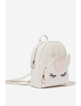 Sunset Mini Backpack by Cotton On