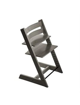 Stokke® Tripp Trapp® Highchair Hazy Grey by Stokke