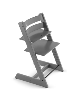 Stokke Tripp Trapp Chair Storm Grey by Well