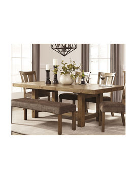 Tamilo Dining Room Extension Table by Ashley Homestore