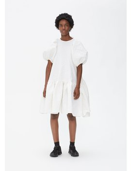 Alexa Dress by Cecilie Bahnsen