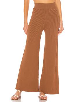 Lynn Sweater Pants by Line &Amp; Dot