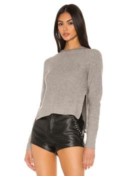 Josie Cropped Sweater by Superdown