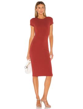 Josephina Midi Dress by Lovers + Friends