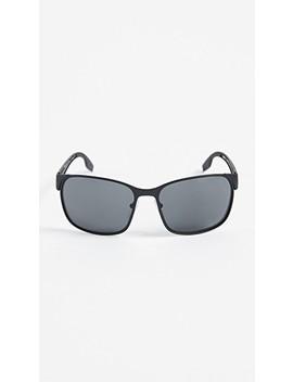 Ps 52 Ts Sunglasses by Prada Linea Rossa