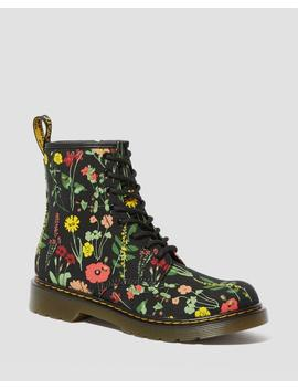 Youth 1460 Wild Botanics by Dr. Martens