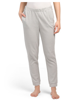Whitley Lounge Ankle Pants by Tj Maxx
