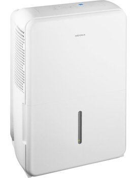 50 Pint Portable Dehumidifier   White by Insignia™