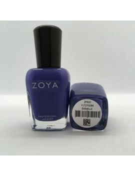 Zoya Pro Nail Lacquer   70+ Colors   Buy 2 Get 1 At 50% Off   List C by Zoya