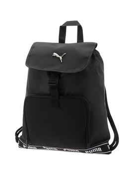 Marnie Cinch Backpack by Puma