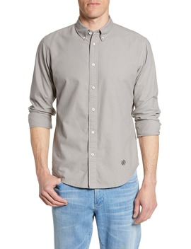 Fit 2 Tomlin Slim Fit Oxford Shirt by Rag &Amp; Bone