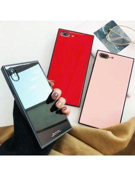 Soklog   Plain Phone Case   I Phone 6 / 6 Plus / 7 / 7 Plus / 8 / 8 Plus / X by Soklog