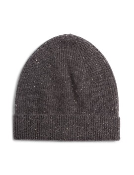 Chilton Rib Cashmere Beanie by Isabel Marant
