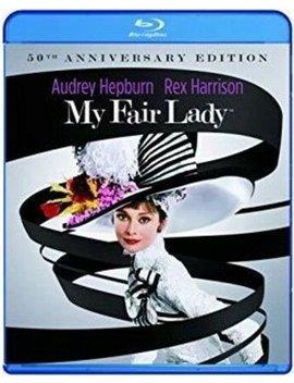 Ay] [2 Discs] [1964] by My Fair Lady [Bl