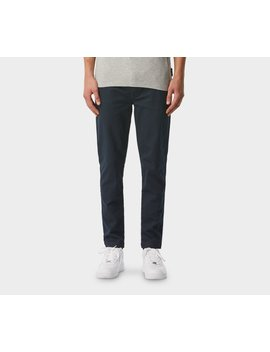 Smart Pant   Navy by I Love Ugly