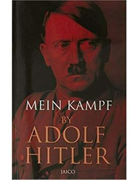 Mein Kampf Paperback Book by Ebay Seller