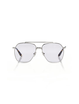 Anteom Aviator Style Metal Sunglasses by Acne Studios