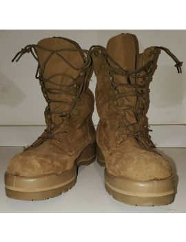 Altama 4250 Usmc Certified Hot Weather Combat Boots, Size 9 R by Altama
