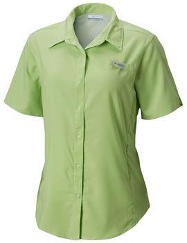 Women's Pfg Tamiami™ Ii Short Sleeve Shirt by Columbia Sportswear