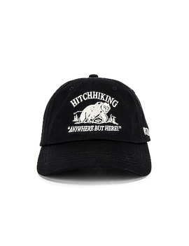Hitch Hiking Hat by Reese Cooper