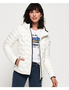 Radar Down Jacket by Superdry