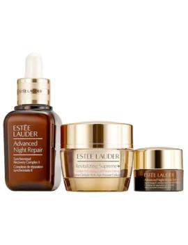 Repair + Renew For Firmer, Radiant Looking Skin by Estée Lauder