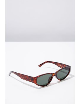 Charlotte Sunglasses by Cotton On