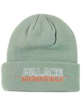 Internationale Beanie by Palace