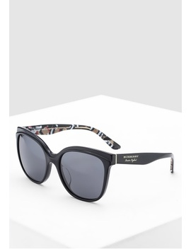 Burberry Be4270 F Sunglasses by Burberry