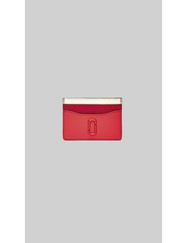 The Snapshot Dtm Card Case by Marc Jacobs