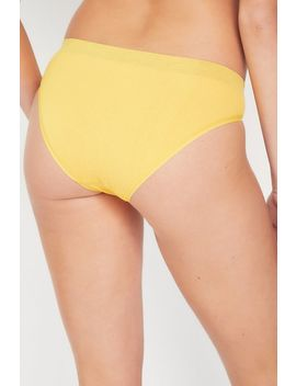 Out From Under Markie Seamless Bikini by Out From Under