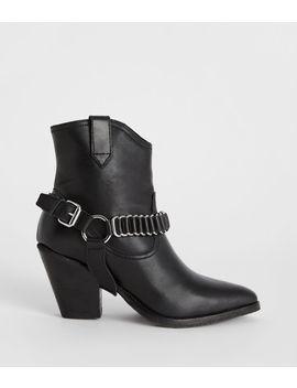 Rolene Strap Boot by Allsaints