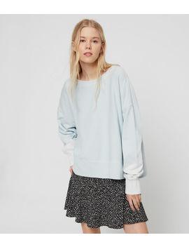 Piro Sweatshirt by Allsaints