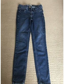 <Span><Span>River Island Ladies Skinny Molly Jeans Size 6</Span></Span> by Ebay Seller