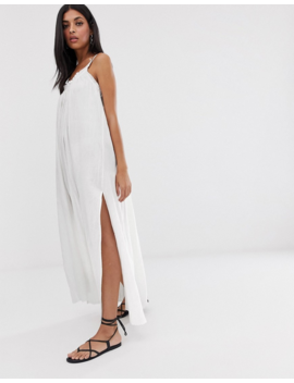 All Saints Romey Maxi Dress With Low Back by All Saints
