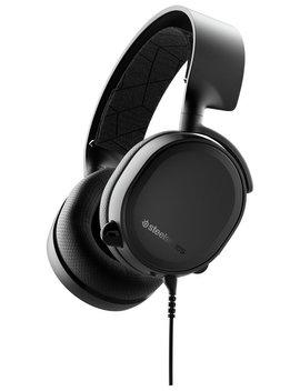 Steel Series Arctis 3 Xbox One, Ps4, Switch Headset   Black by Argos
