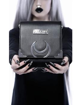 Mica | Handbag by Killstar