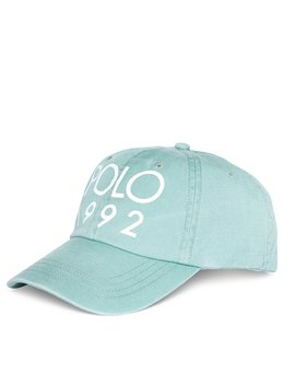 Twill 1992 Sports Cap by Polo Ralph Lauren